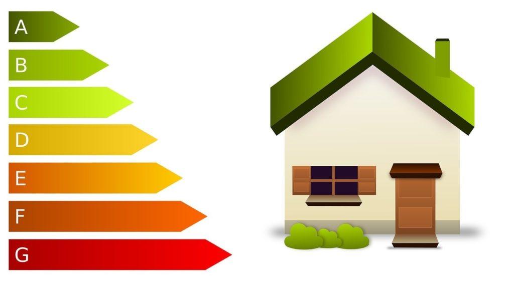 Energieeffizienz Bild