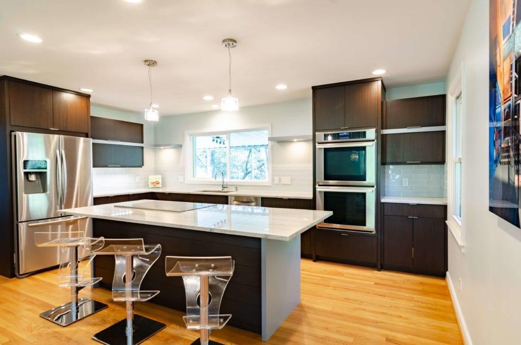 Moderne Küche 2