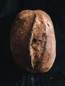 Brot Form