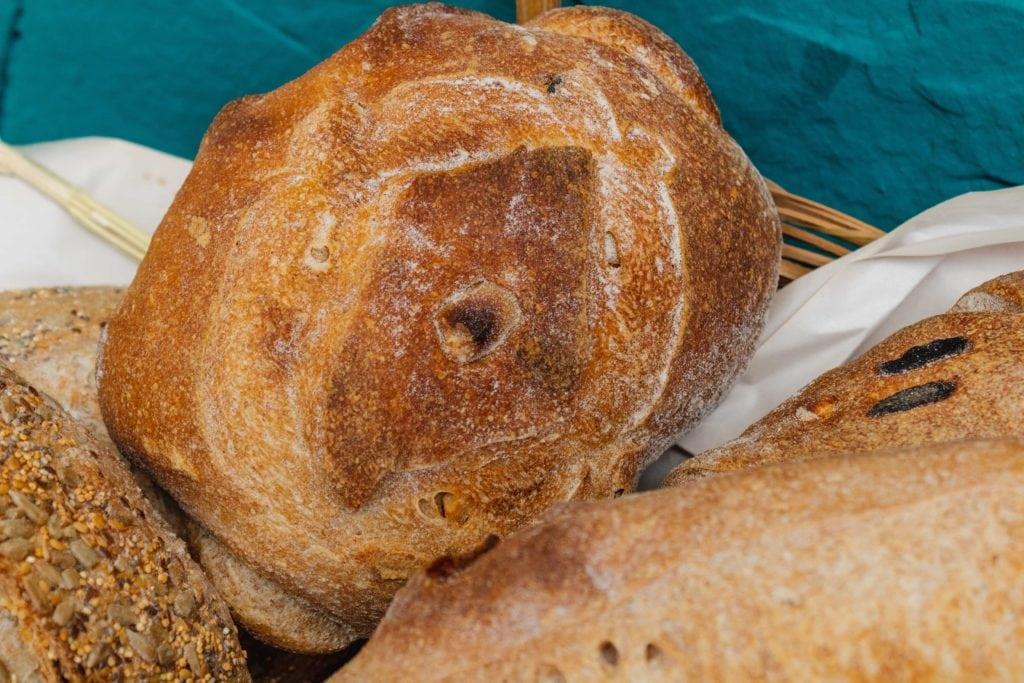 Lecker Brot backen