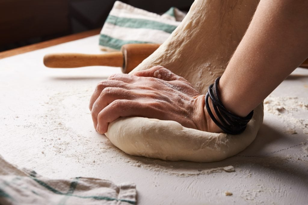 Brot selber machen