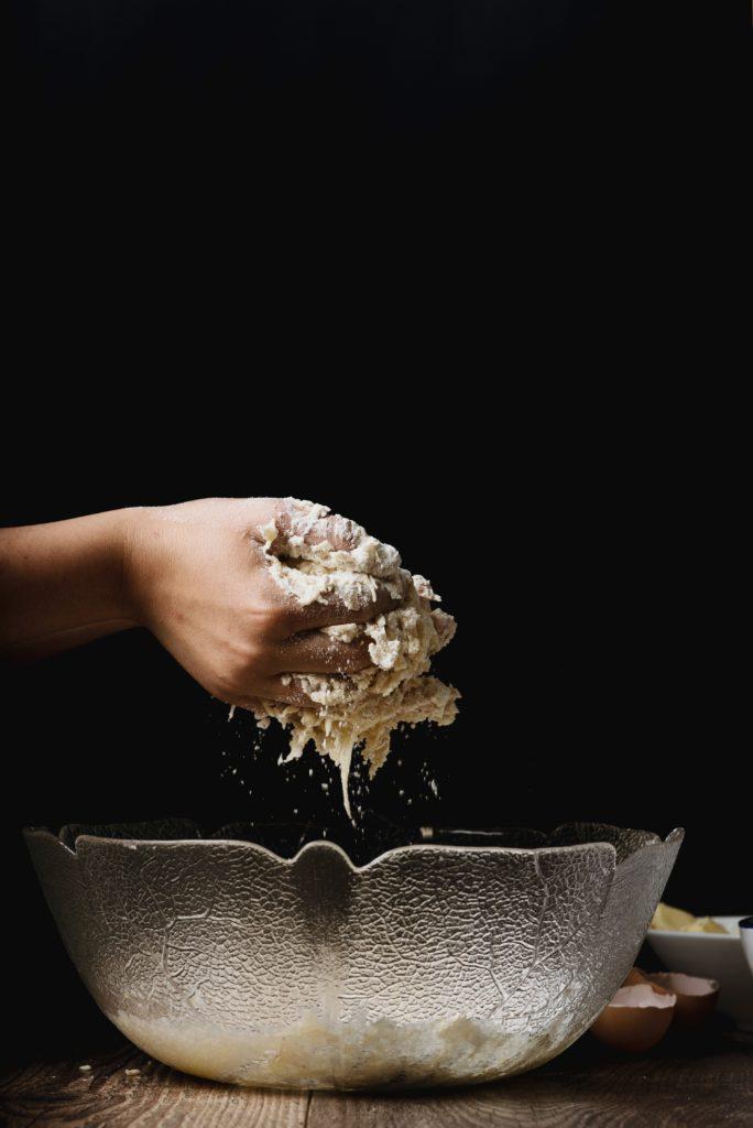 Brotmischung