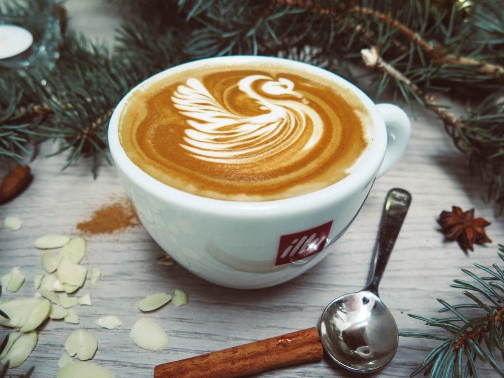 Kaffee Mit Zimt