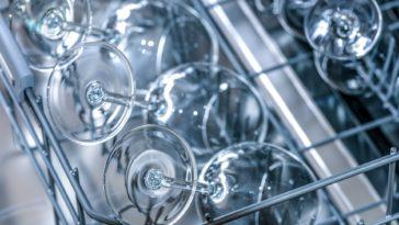 Sprüharm Spülmaschine: Reinigen, Kaufen und Ersetzen! Meine Erfahrungen! 1