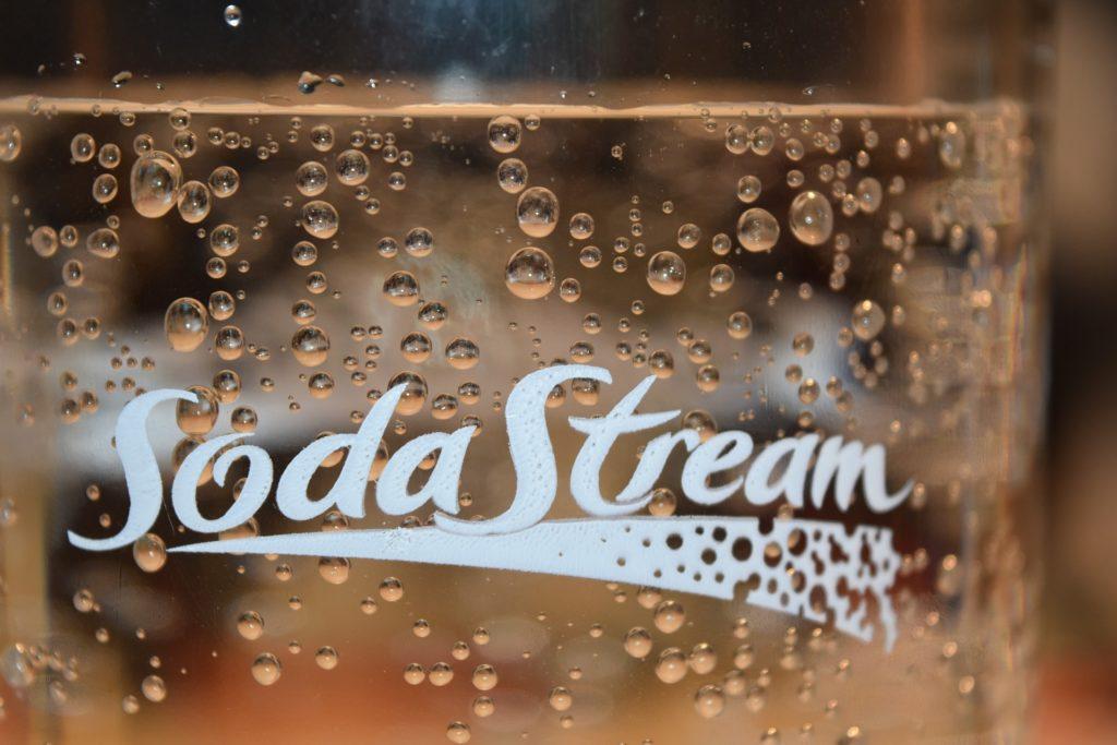 SodaStream reinigen
